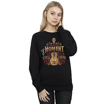 Disney Women's Coco Land Of The Dead Sweatshirt