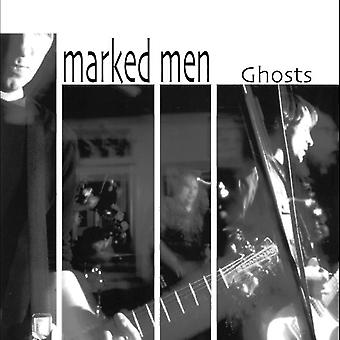Marked Men - Ghosts [CD] USA import