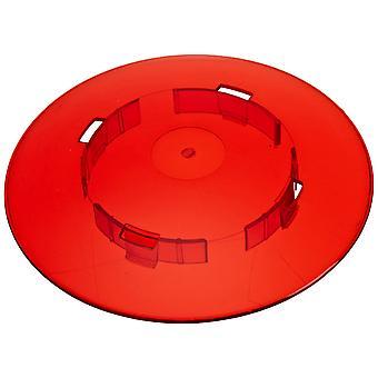 Pentair Sta-Rite 34627-6009 kleinen Popover Objektiv - rot