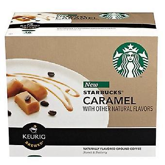 Starbucks karamel Keurig K-poháre