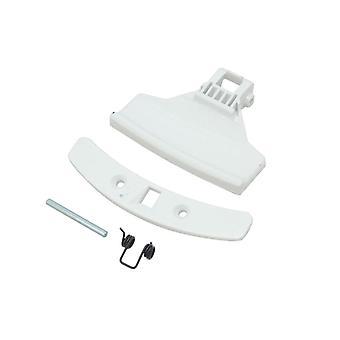 Electrolux White Washing Machine Handle Kit