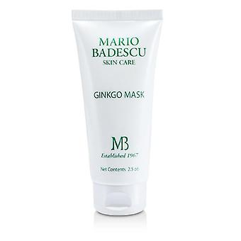 Mario Badescu Ginkgo Mask - For Combination/ Dry/ Sensitive Skin Types - 73ml/2.5oz