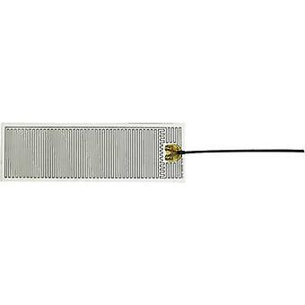 Chauffage de Polyester thermo feuille autocollante 230 V AC 20 W estimation d'IP IPX4 (L x P) 300 x 95 mm