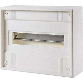 F-Tronic 7220045 APV12+2PEN Switchboard cabinet Surface-mount No. of partitions = 14 No. of rows = 1