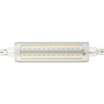 Müller Licht LED EEC A+ (A++ - E) R7s Tubular 8 W Warm white (Ø x L) 24 mm x 118 mm 1 pc(s)