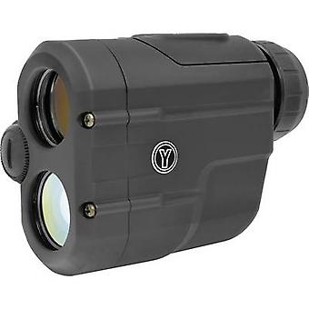 Yukon Extend LRS-1000 Range finder 6 x 24 mm Range 5 opp til 1000 m