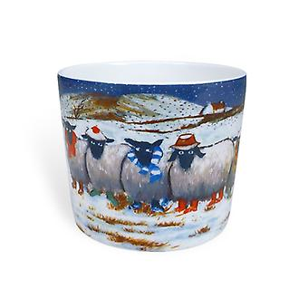 Thomas Joseph Mug Winter Woolies