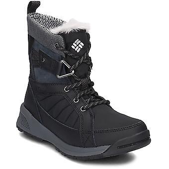 Columbia Meadows Shorty Omni Heat 3D BL5966010 universelle vinter kvinner sko