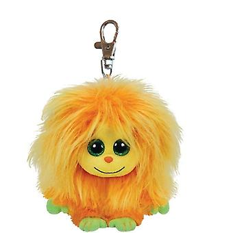 TY Frizzys Clip Tang Knuffel