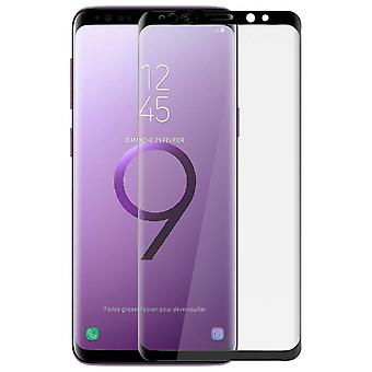 4Smarts Second Glass full cover screen protector for Samsung Galaxy S9 Plus