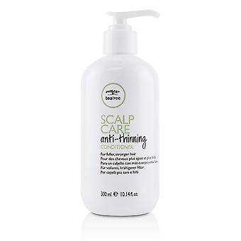 Paul Mitchell Tea Tree Scalp Care Anti-thinning Conditioner (for Fuller Stronger Hair) - 300ml/10.14oz