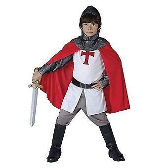 Bnov Crusader chłopiec strój