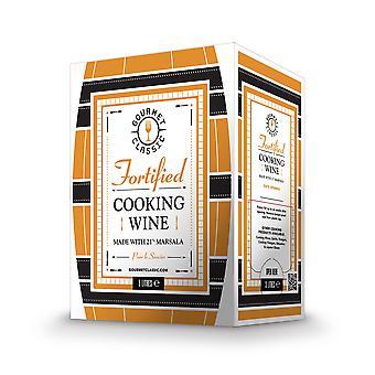 グルメ ・ クラシック マルサラ料理ワイン