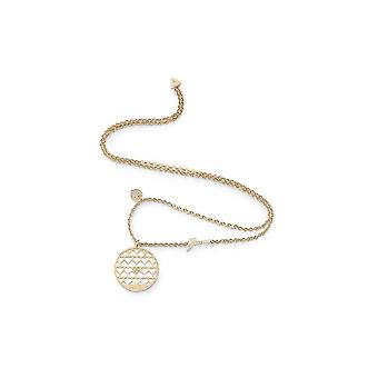 Guess necklace JAMILA UBN85017