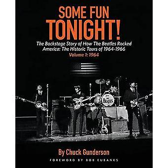 Lidt sjov i aften! Bind 1 - Backstage historien om, hvordan Beatles Ro