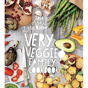 Very Veggie Family Cookbook - Delicious - Easy and Practical Vegetaria