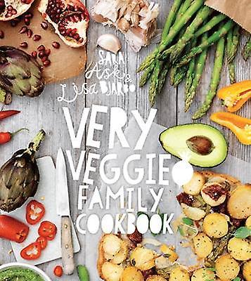 Very Veggie Family Cookbook - Delicious - Easy and Practical Vegetaria