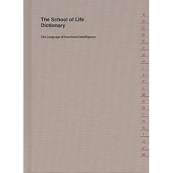 School of Life-Sanakirja luona School Life - 9780995753594 B