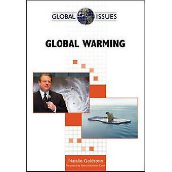 Opwarming van de aarde door Natalie Goldstein - 9780816067695 boek