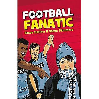 Continua a leggere - fanatico di calcio