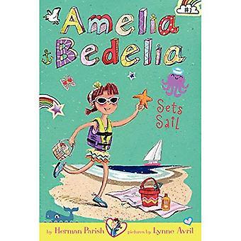 Amelia Bedelia chapitre livre #7: Amelia Bedelia met les voiles