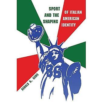 Sport i kształtowanie włoski amerykańskiej tożsamości
