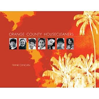 Orange County Housecleaners