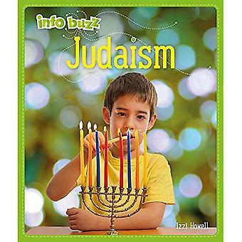 Buzz infos: Religion: le judaïsme (Info Buzz: Religion)