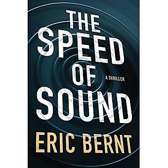 Ljudets hastighet