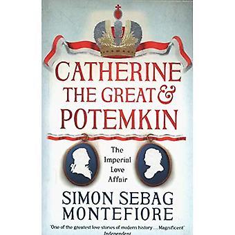 La grande Catherine et Potemkine: l'histoire d'amour impériale
