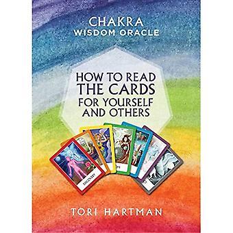 Chakra visdom Oracle: Sådan læse kortene til dig selv og andre