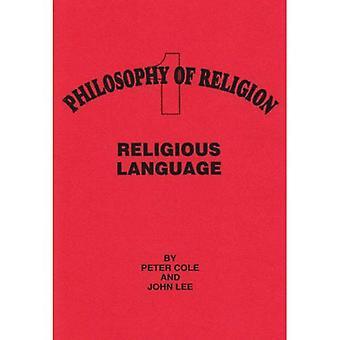 Linguagem religiosa (filosofia da religião)