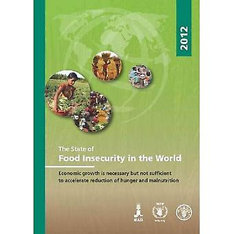 Tillståndet för livsmedelsförsörjning i världen 2012