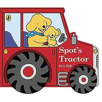 Spot Traktor [Pappband]