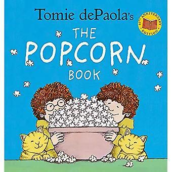 Tomie Depaola de l'ouvrage de Popcorn (40th Anniversary Edition)