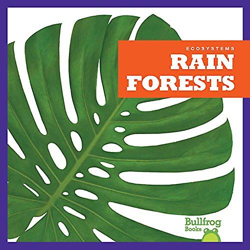 Rain Forests (Ecosystems)