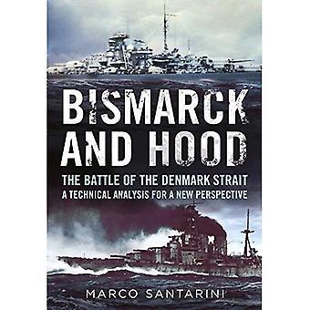 Bismarck and Hood