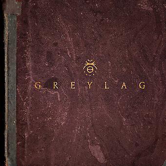 Greylag - Greylag [CD] USA import