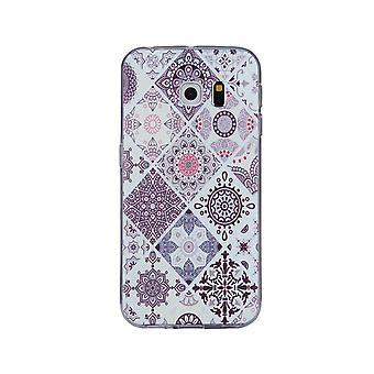 Samsung Galaxy S6 Edge - Cas