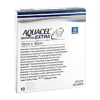 AQUACEL AG EXTRA 10X10CM 420676 10