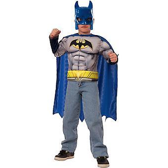 Kit de niño azul de Batman