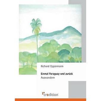 اينمال باراجواي أوندي زوروك من قبل أوبرمان وريتشارد