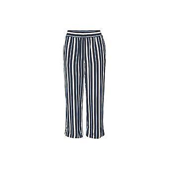 Part Two Wide Leg Nautical Striped Trouser - Rada 30304160