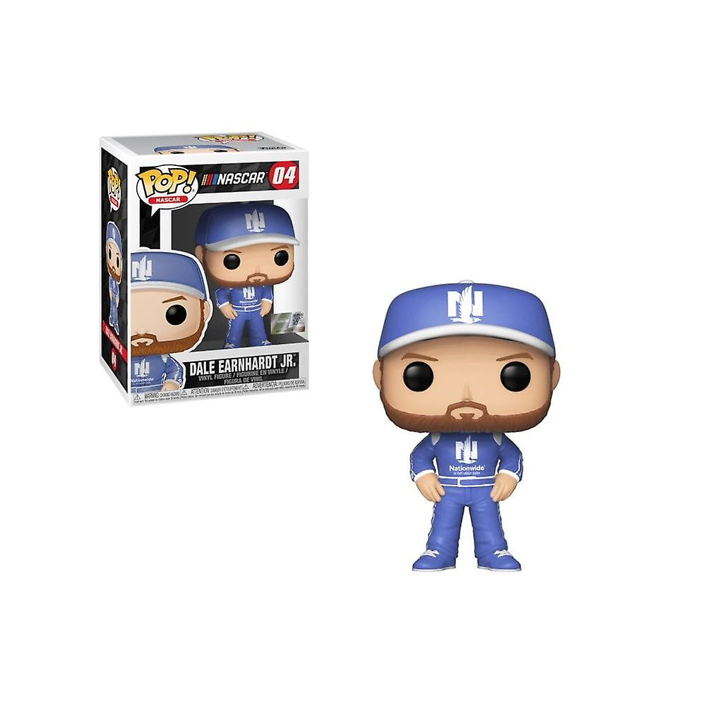 Nascar Dale Earnhardt Jr POP! Vinyl