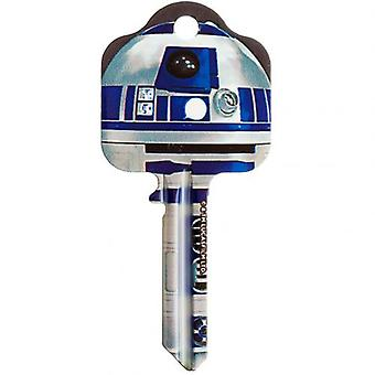 Star Wars Door Key R2D2