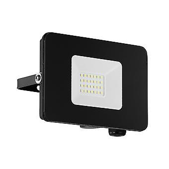 EGLO Faedo 3 LED IP44 utomhus 20w översvämning ljus