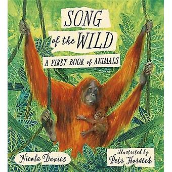 Song of the Wild - A First Book of Animals by Dr Nicola Davies - 97807