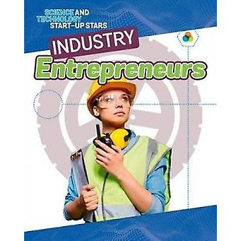 Industry Entrepreneurs by James Bow - 9780778744207 Book