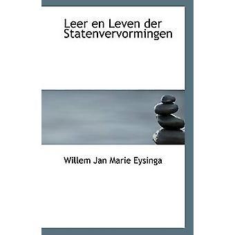 Leer En Leven Der Statenvervormingen by Willem Jan Marie Eysinga - 97