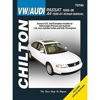 VW Passat & Audi A4  - VW Passat - 1998 Thru 2005 and Audi A4 - 1996 T